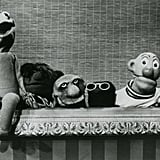 Sam and Friends (1955—1961)