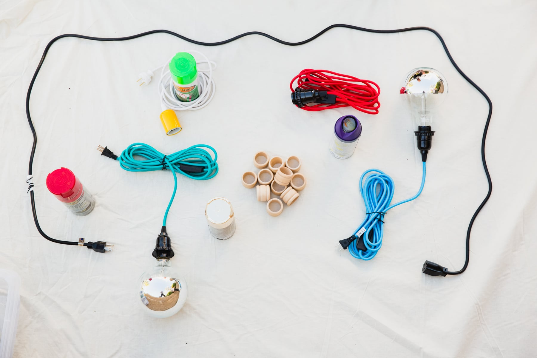 A Cable Organization DIY!