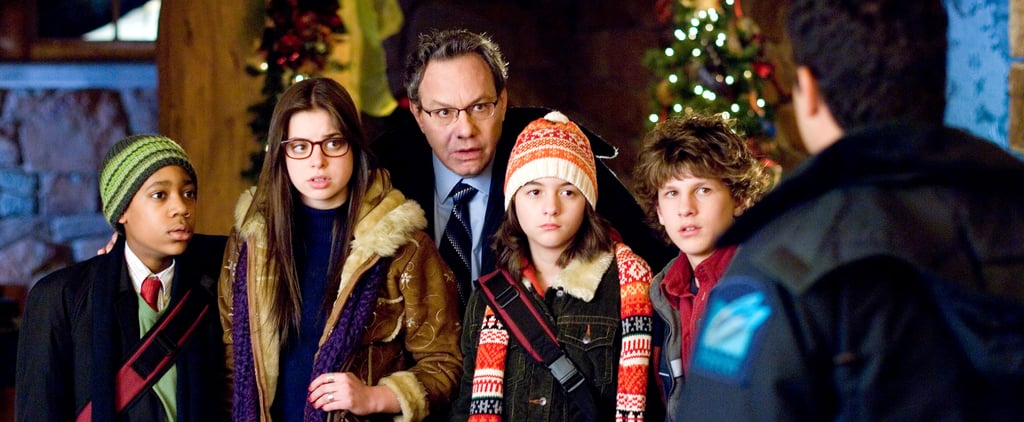Why Unaccompanied Minors Is an Underrated Movie