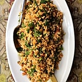Vegan: Quinoa Tabbouleh