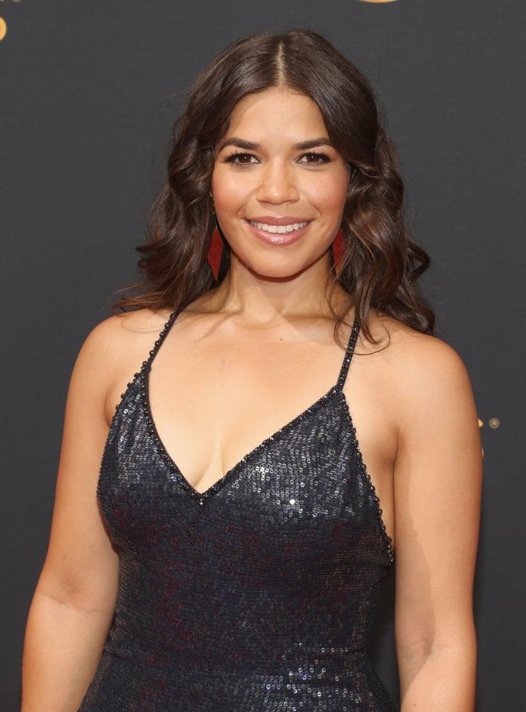 Emmys Hair Makeup Red Carpet