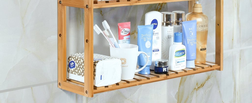 Ways to Organise Your Bathroom
