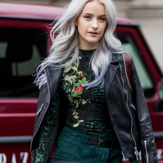 Drenched Hair Colour Is the Coolest Spring 2020 Trend