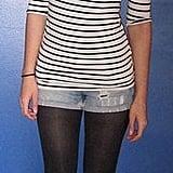 Svelte Stripes