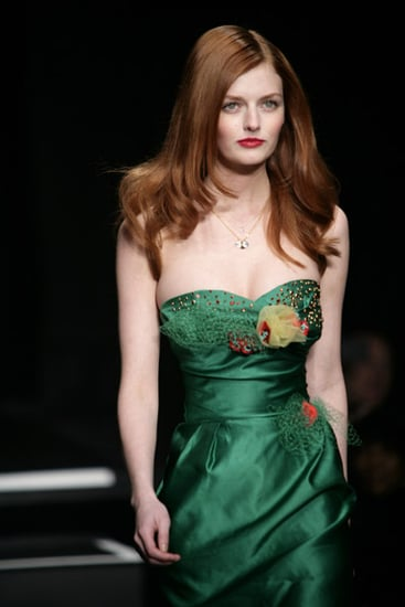 New York Fashion Week, Fall 2007: Designers for Darfur