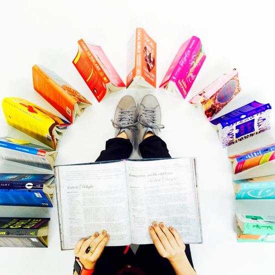 نصائح لقراءة المزيد من الكتب