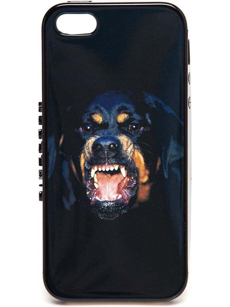 Givenchy Rottweiler iPhone 5 Case