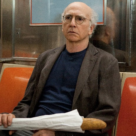 Curb Your Enthusiasm Quotes