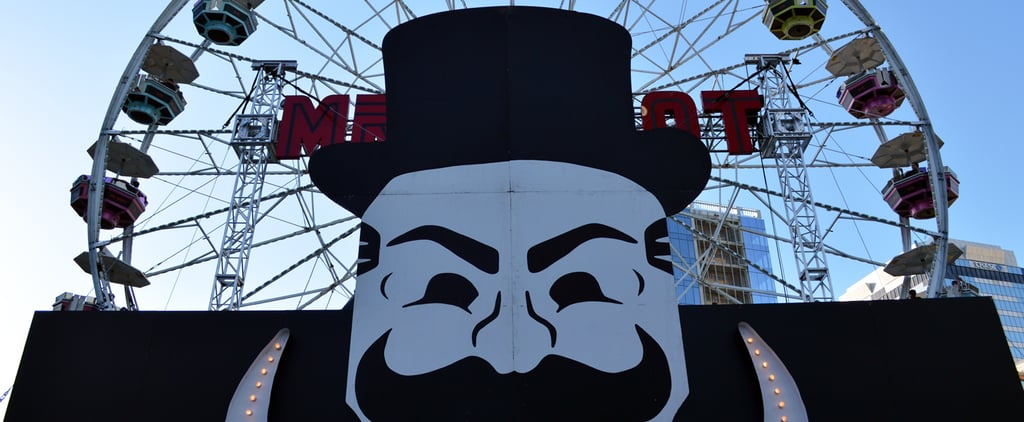 Mr. Robot Experience at SXSW