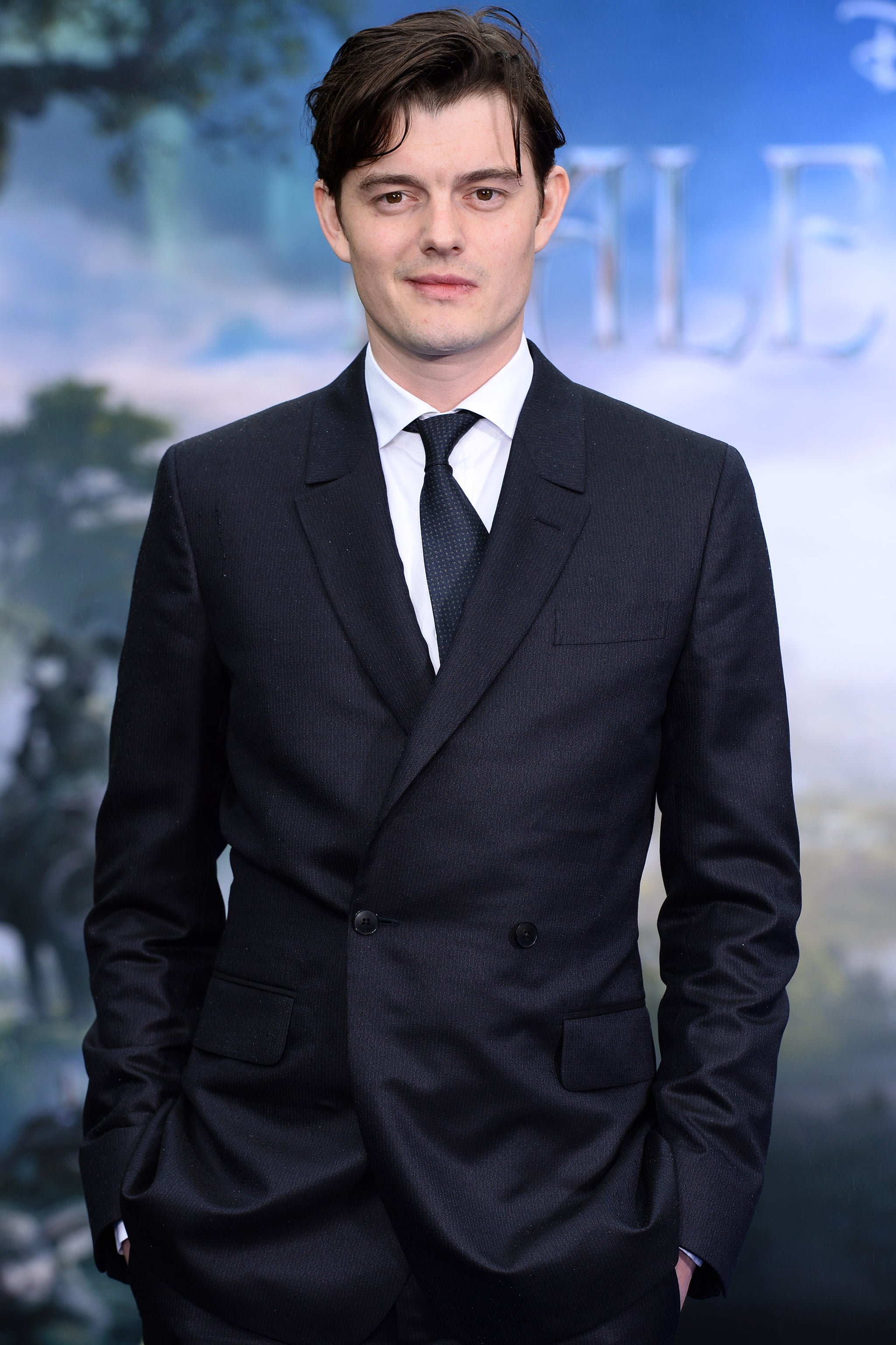 In: Sam Riley | Two Game of Thrones Stars Join Pride and
