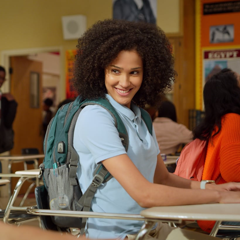 High School Shows on Netflix | POPSUGAR Entertainment