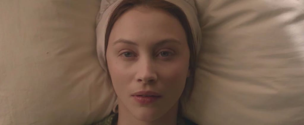 The Trailer For Margaret Atwood's New TV Adaptation Is Unbelievably Nerve-Wracking