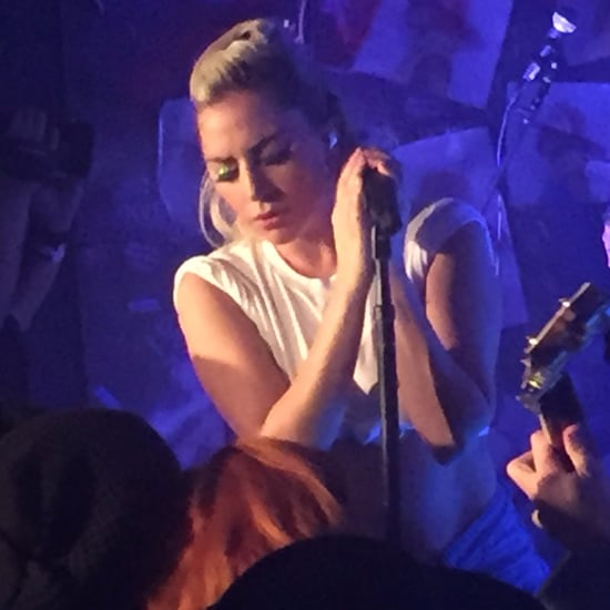 Lady Gaga Dive Bar Tour in LA Review