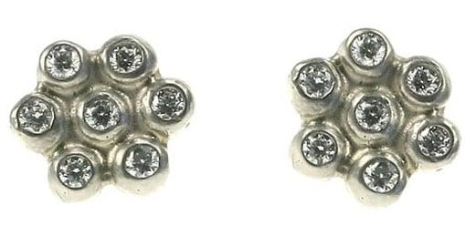 Trend Alert: Stud Earrings