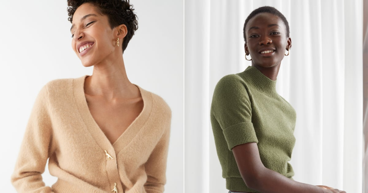Best Fall Clothes From & Other Stories