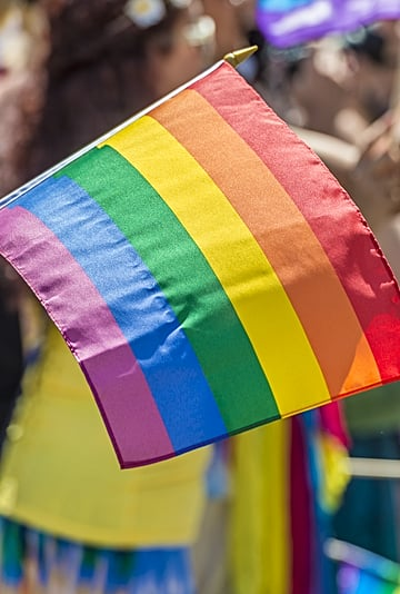 How to Celebrate Pride Month at Home