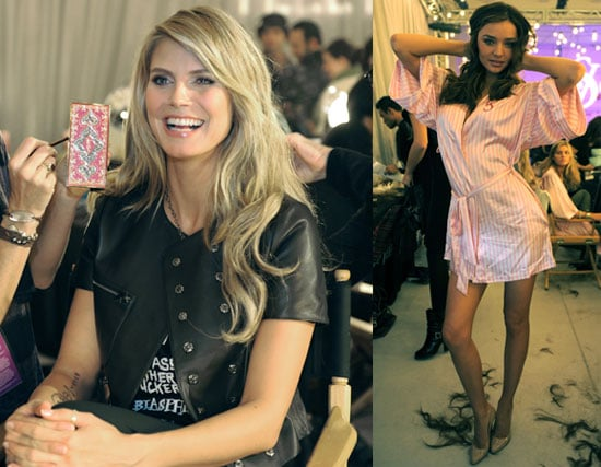 Photos of Victoria's Secret