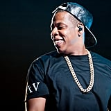 Jay Z = Shawn Corey Carter