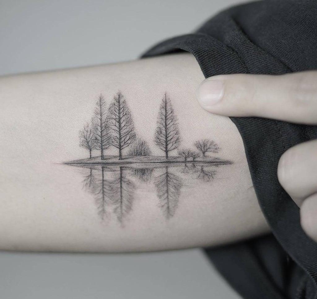 Winter Tattoo Ideas