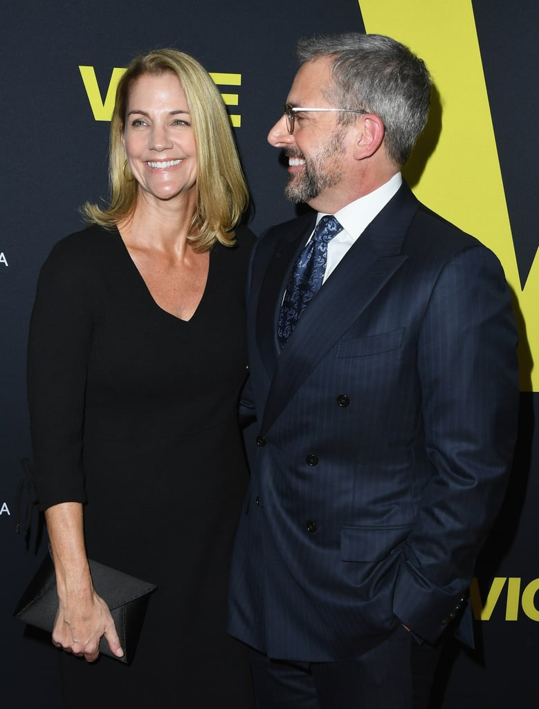 Who Is Steve Carell S Wife Nancy Popsugar Celebrity Nancy carell is an american actress, comedian, and writer. who is steve carell s wife nancy