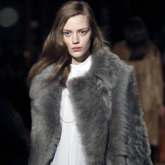 Paris Fashion Week Spring 2014 Schedule Popsugar Fashion