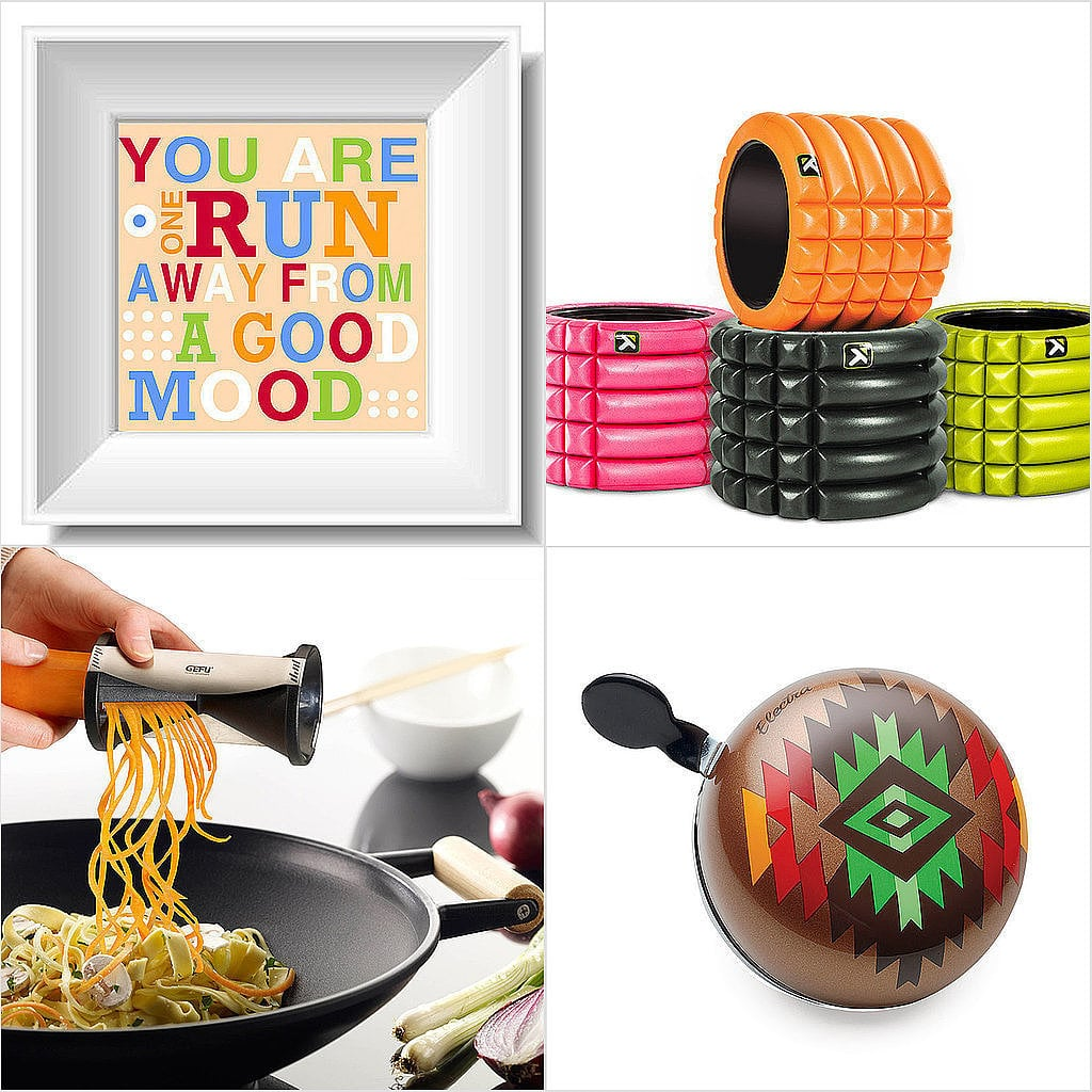 25 Fitness Gifts Under $25! | Best Holiday Gift Ideas 2014 ...