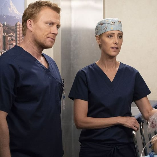 Why Teddy Deserves Better Than Owen on Grey's Anatomy
