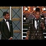 Lena Waithe: 2017 Emmys