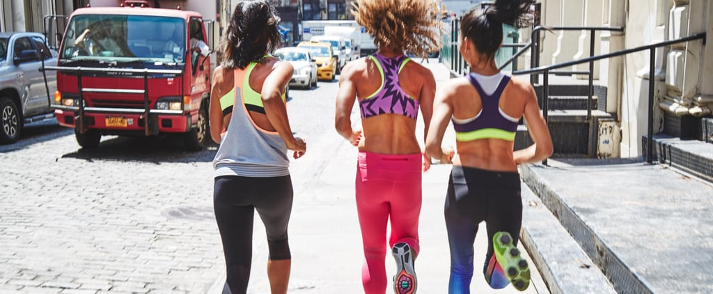 8 Steps to Become a Runner For Anyone Who Doesn't Really Like Running