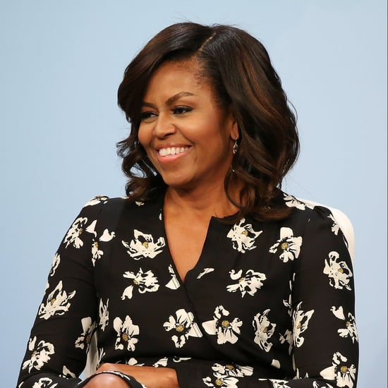 Michelle Obama's Quotes on Adolescence in Good Housekeeping