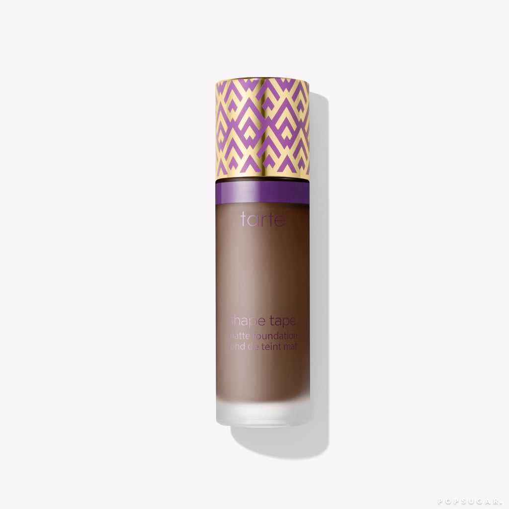 Tarte Shape Tape Matte Foundation in Mahogany