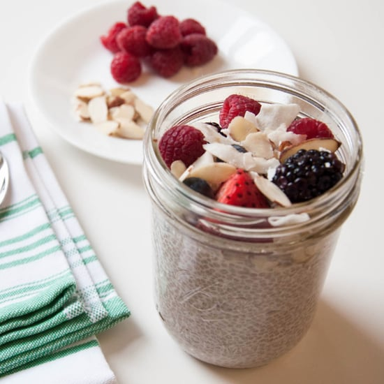 Basic Chia Pudding Recipe
