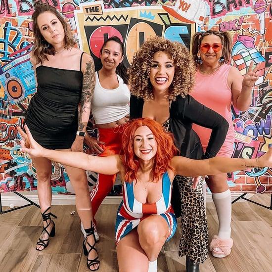 Girl Group Halloween Costumes | 2021