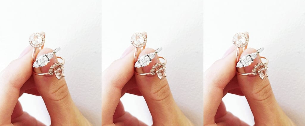 Diamond Engagement Rings Under $5000