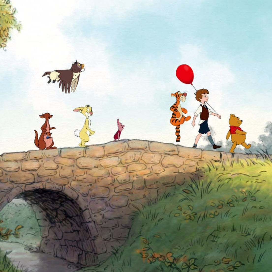 Best Winnie the Pooh Quotes | POPSUGAR Australia Smart Living