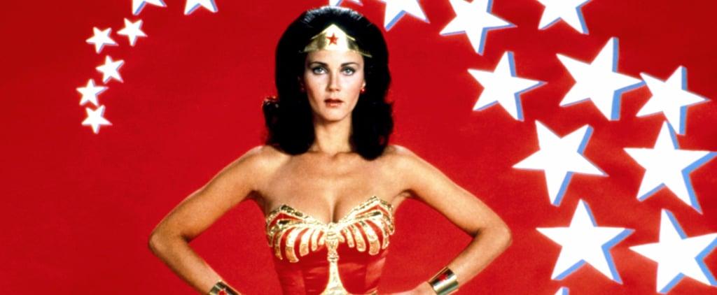 Wonder Woman's History