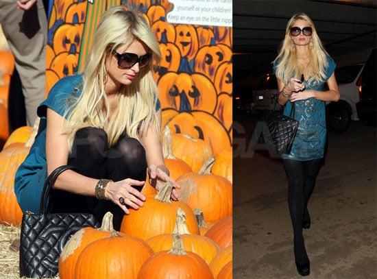Photos of Paris Hilton