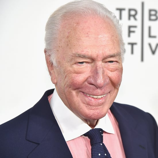 Stars Pay Tribute to Christopher Plummer After His Death