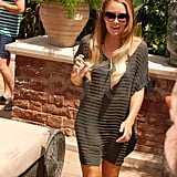 Pictures of LC in Vegas