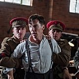 Best Biographical Thriller: The Imitation Game