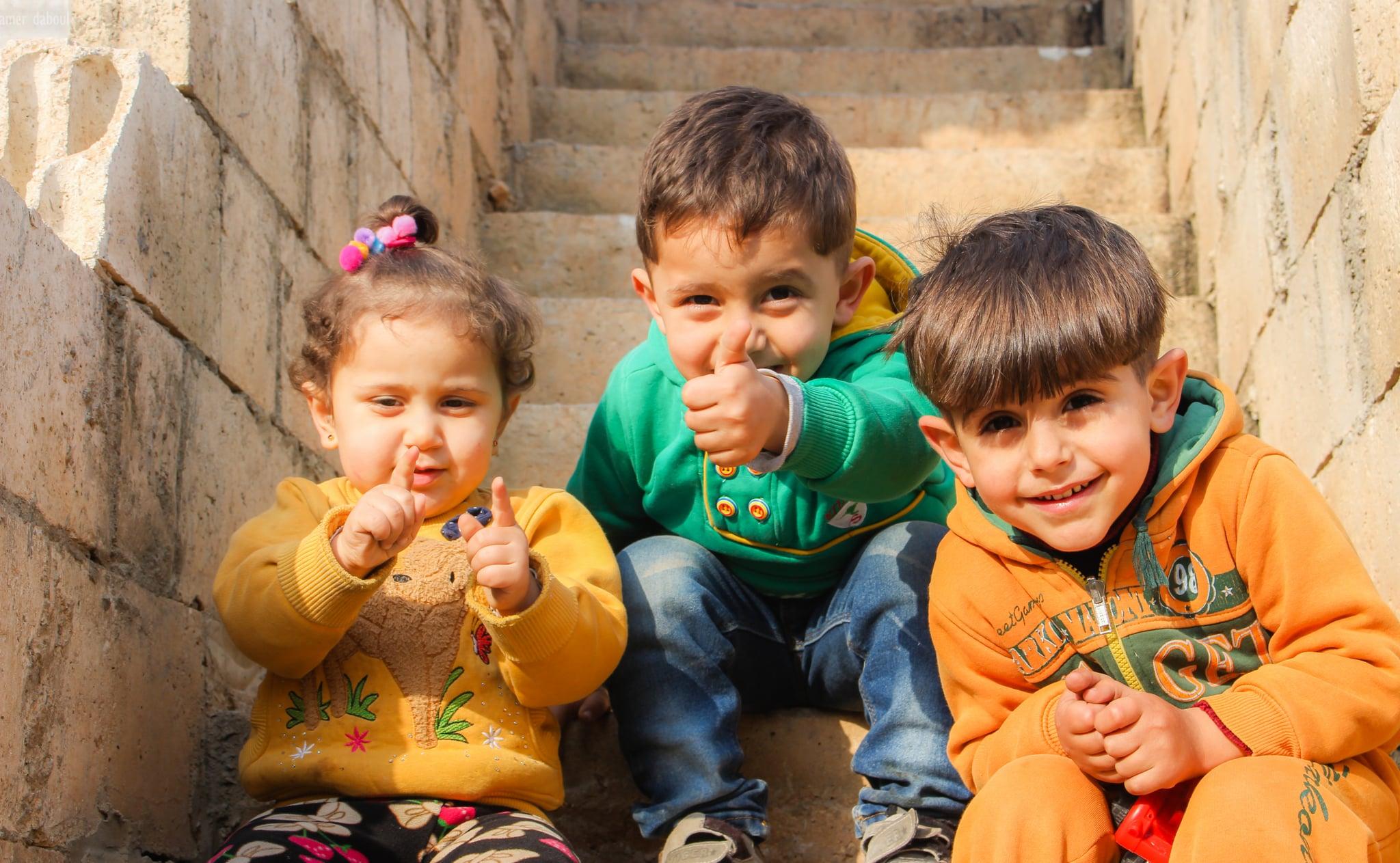 What It's Like Having Three Kids | POPSUGAR Family