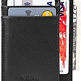 RFID Minimalist Front Pocket Slim Wallet