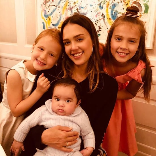 Jessica Alba's Bad Parenting Habit