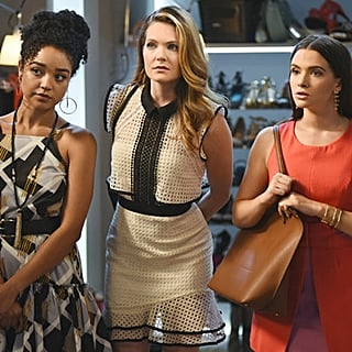 The Bold Type Character Quiz