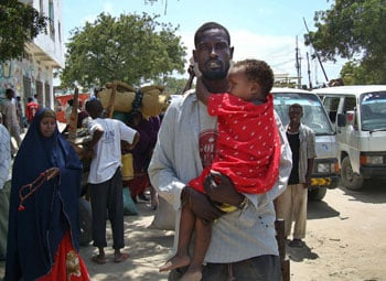 Somalia: Is the Chaos There a US Problem?