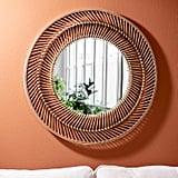 Kya Bamboo Mirror