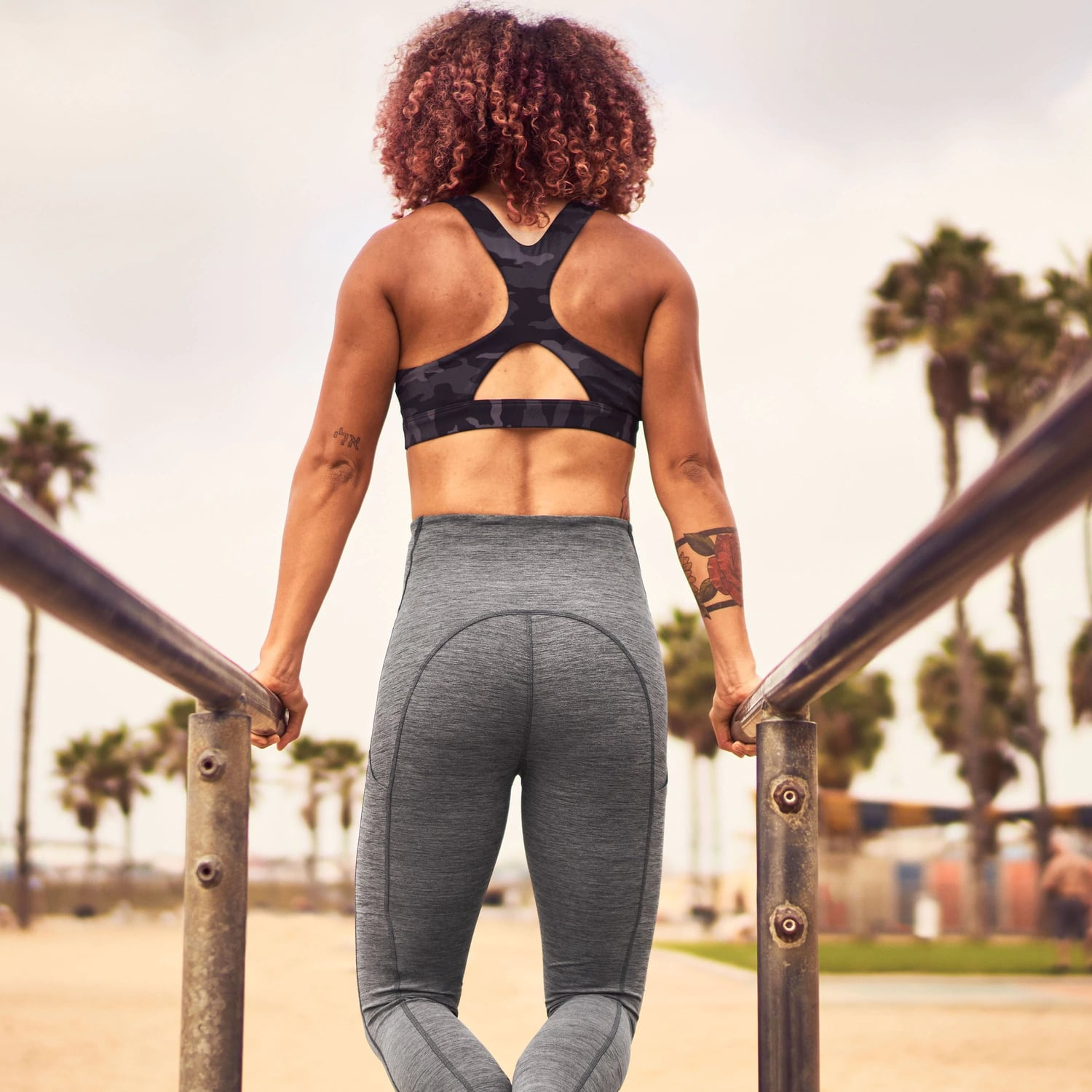 The Top-Rated Workout Clothes at Athleta