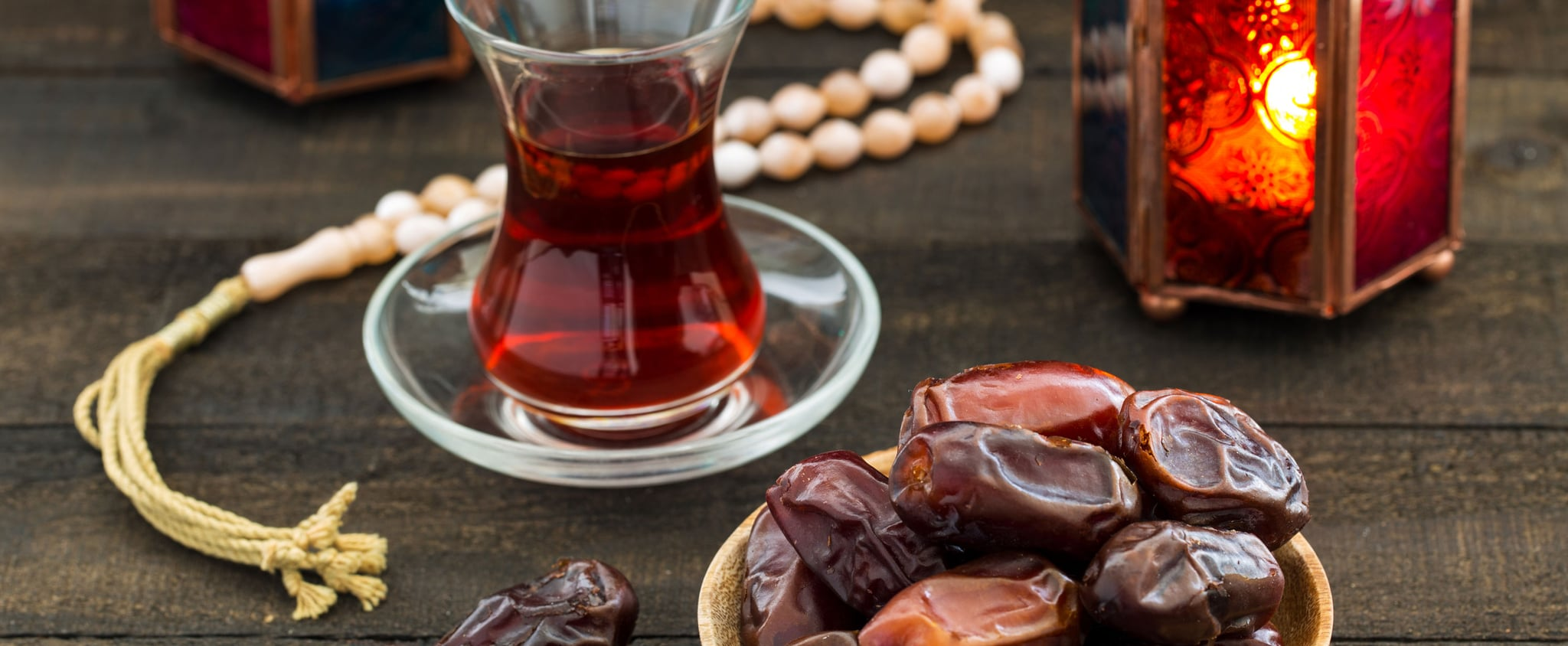 Why Do Muslims Eat Dates During Ramadan?