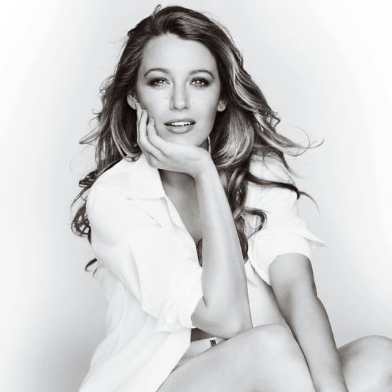 Blake Lively Allure Interview May 2015