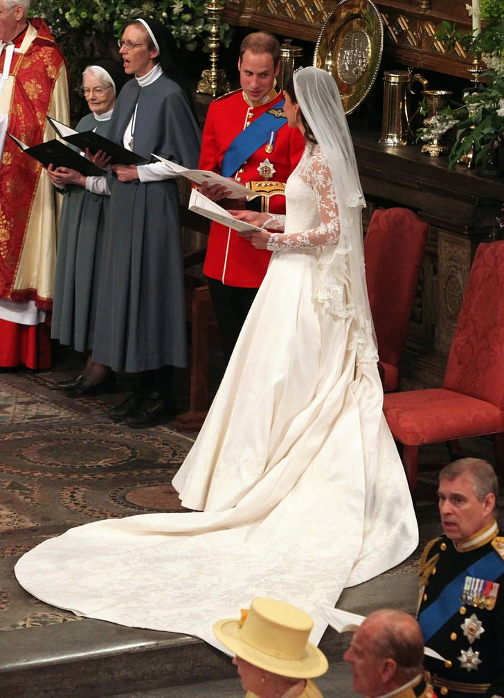 Kate Middleton and Prince William Royal Wedding Pictures ...